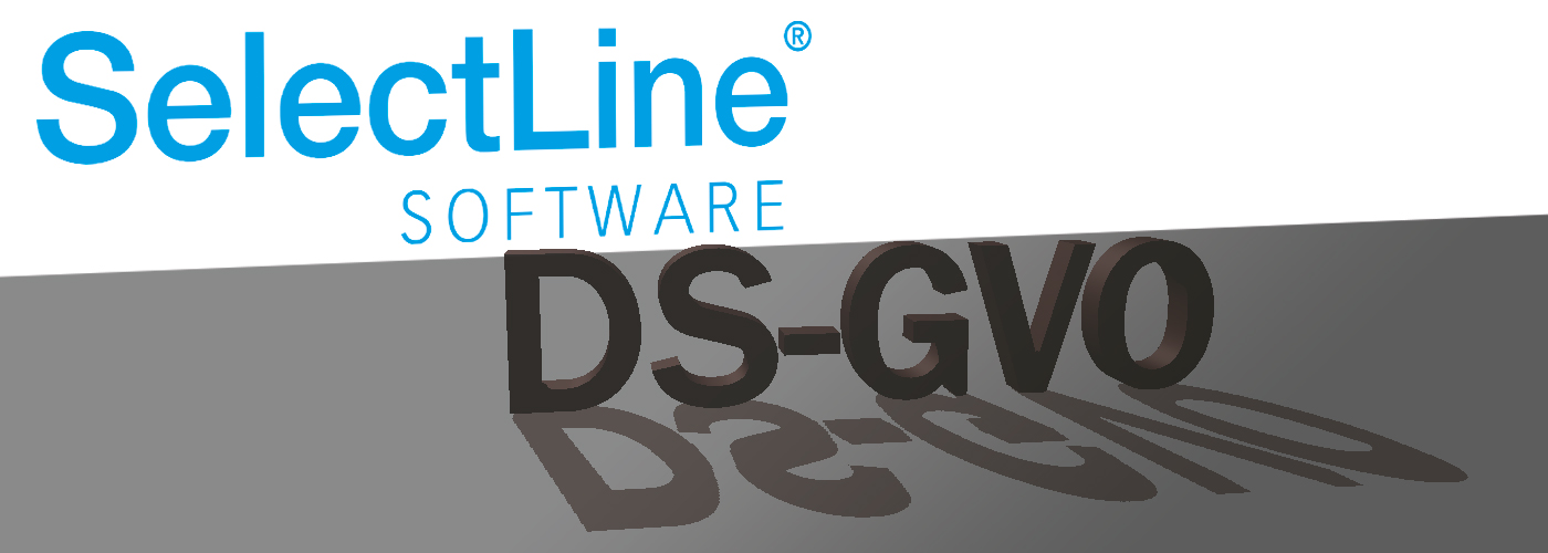 DSGVO mit SelectLine